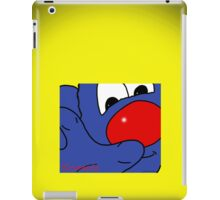 Komele 6 iPad Case/Skin
