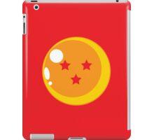 Dragon Ball Three iPad Case/Skin