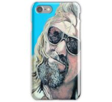 Dusted by Donny iPhone Case/Skin