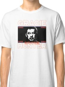 the gracie hunter Classic T-Shirt