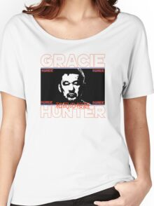 the gracie hunter Women's Relaxed Fit T-Shirt