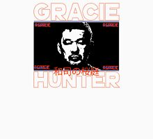 the gracie hunter Unisex T-Shirt