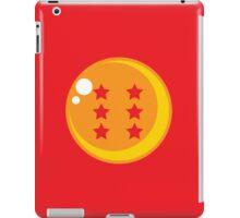 Dragon Ball Six iPad Case/Skin