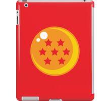 Dragon Ball Seven iPad Case/Skin