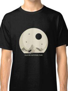GLACIER NATIONAL PARK Classic T-Shirt