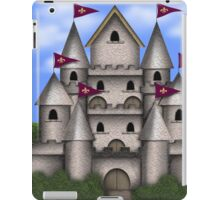 The Castle iPad Case iPad Case/Skin