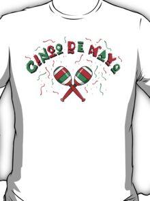 Cinco de Mayo T-Shirt