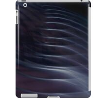 Vibrations  iPad Case/Skin