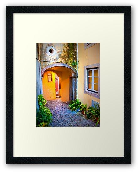 arco by terezadelpilar~ art & architecture