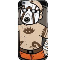 Psychoboy  iPhone Case/Skin