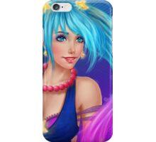 Arcade Sona iPhone Case/Skin