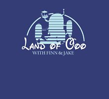 land of ooo Unisex T-Shirt