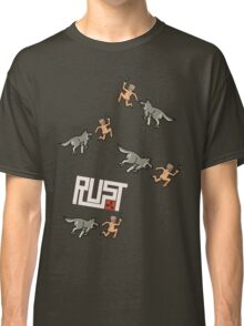 For the best Rust players Classic T-Shirt
