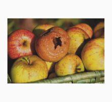 Bad apple in the basket Kids Tee