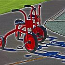 Trikes by Chet  King