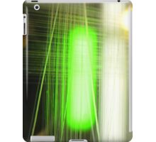 Abstract Photography iPad Case/Skin
