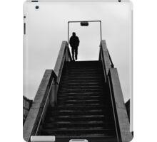 Urban Climber iPad Case/Skin