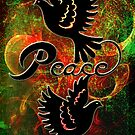 PEACE ~ CHRISTMAS by Tammera