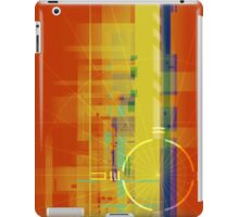 Abstract Art  iPad Case/Skin
