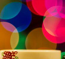 Holidays Sticker