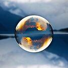 Bubble Sky by SOIL