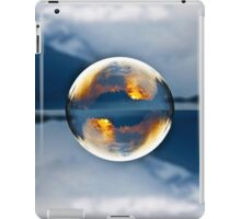 Bubble Sky iPad Case/Skin