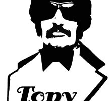 Tony Clifton by mouseman