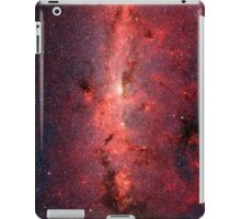 Galactic Center iPad Case/Skin