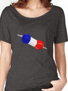 French Resistance Women's Relaxed Fit T-Shirt