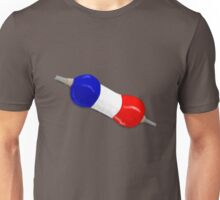 French Resistance Unisex T-Shirt