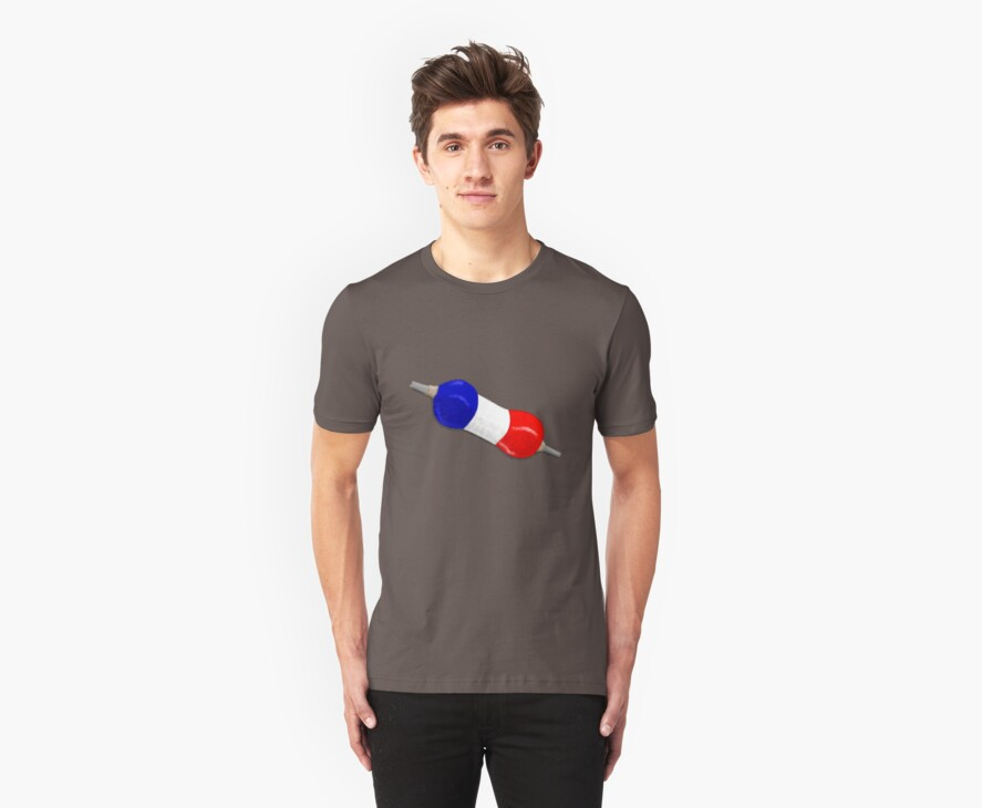 French Resistance by HomeTeamTees