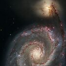 When Galaxies Collide by SOIL
