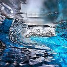 Ice Cave by SOIL