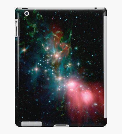 NGC 13 Nebula iPad Case/Skin