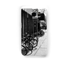 City Cycles Samsung Galaxy Case/Skin