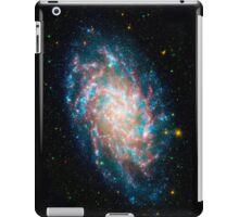 Pinwheel Galaxy iPad Case/Skin