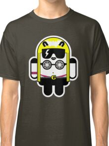 Lady Gaga goes Google Android Style!  Classic T-Shirt