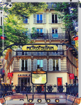 "From Paris ""Metropolitain""  by vampyba"