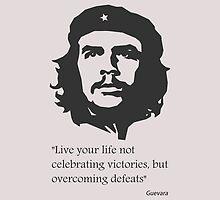 Che Guevara by macaulay830