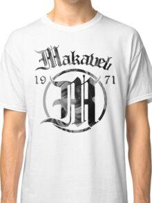 Makaveli 1971 Classic T-Shirt