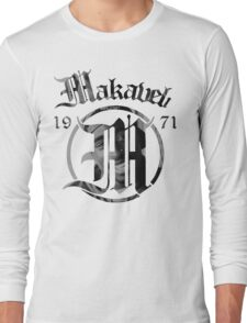 Makaveli 1971 Long Sleeve T-Shirt
