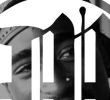 Makaveli 1971 Sticker