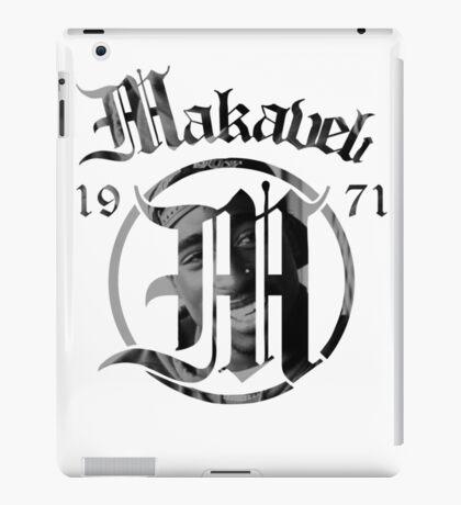 Makaveli 1971 iPad Case/Skin