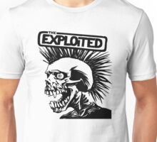 THE Exploited punk Rock Unisex T-Shirt