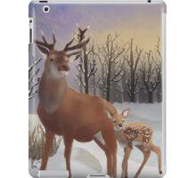 Winter Sunrise iPad Case/Skin