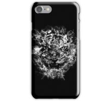 Aqua Camouflage iPhone Case/Skin
