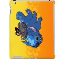 Flying Friends #2: Lilo the Last Airbender iPad Case/Skin