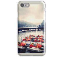 Como Lake - Italy  iPhone Case/Skin