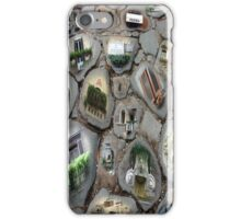 Walking on History I -iPhone case iPhone Case/Skin