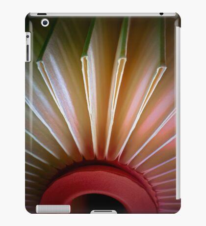 Abstract ipad case iPad Case/Skin